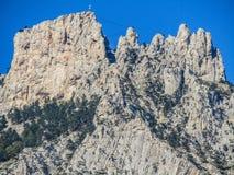Mountain AI-Petri stock photography