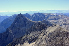 Mountain, Alps, Europe Royalty Free Stock Images