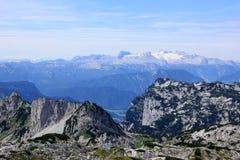Mountain, Alps, Europe Royalty Free Stock Image