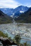 Mountain Altai. Royalty Free Stock Photos