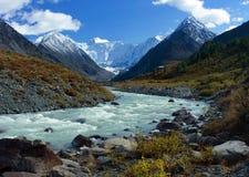 Mountain Altai. Stock Photography