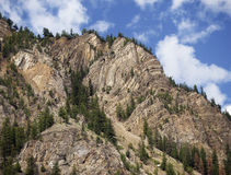 Free Mountain And Rock Royalty Free Stock Photo - 22939625