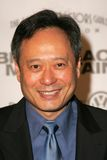 Ang Lee Royalty Free Stock Photos