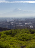 Mountain Ararat. Royalty Free Stock Image