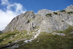 Mountain - Austria Stock Photos