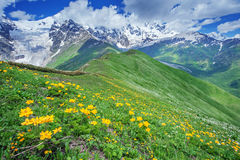 Mountain Stock Images