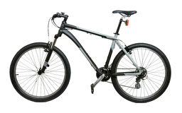 Mountain bicycle bike Stock Photo