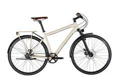 Mountain bike Stock Images