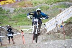 Mountain bike Royalty Free Stock Images