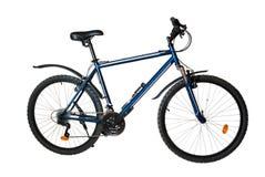 Mountain bike (hard-tail) Stock Photo