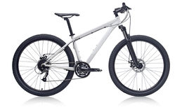 Mountain Bike. 27,5 Stock Images