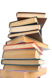 Mountain of books Royalty Free Stock Image