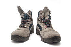 Mountain boot Stock Images