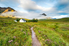 Mountain Bothy Royalty Free Stock Images