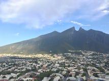 Monterrey royalty free stock photography