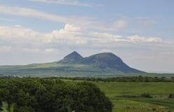 Mountain Camel of Zheleznovodsk Royalty Free Stock Image