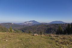 Mountain Stock Photography