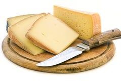 Mountain Cheese Royalty Free Stock Photo