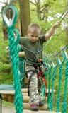 Mountain-Climbing Royalty Free Stock Photos