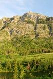 Mountain crandell stock photo