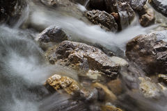 Mountain Creek Royalty Free Stock Photography