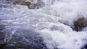 Mountain Creek stock video