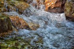 Mountain Creek Stock Photography
