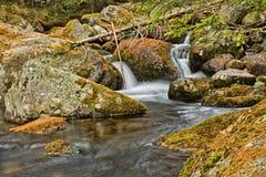 Mountain creek Stock Photos