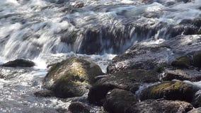 Mountain Creek stock video footage