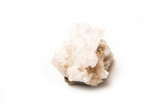 Mountain Crystal Stock Photo