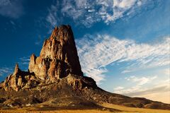 Mountain, Desert, Landscape, Nature Stock Photos
