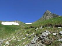Mountain Durmitor Stock Photo
