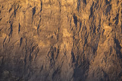 Mountain Face Texture Stock Photos