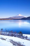 Mountain Fuji Stock Image