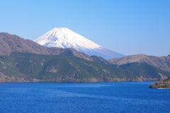 Mountain Fuji Royalty Free Stock Photos