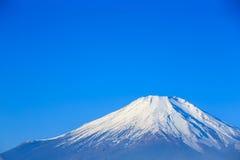 Mountain Fuji fujisan at Motosu lake,Yamanashi Japan Royalty Free Stock Photos