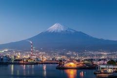 Mountain fuji Stock Images