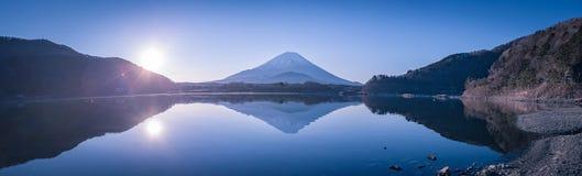 Mountain Fuji Royalty Free Stock Images