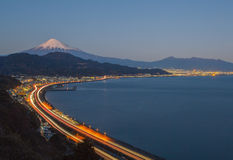 Mountain fuji Royalty Free Stock Photos
