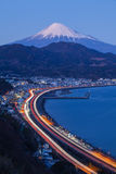 Mountain fuji Stock Photography