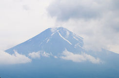 Mountain Fuji Stock Images