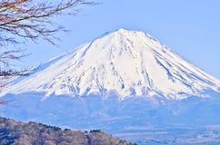 Mountain Fuji Royalty Free Stock Image
