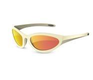 Mountain glasses Royalty Free Stock Photo