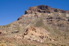 Mountain Guajara Stock Image