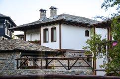 Free Mountain House Royalty Free Stock Photo - 78435595