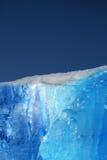 Mountain  ice   iceberg Royalty Free Stock Image