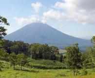 Mountain Izola Royalty Free Stock Images