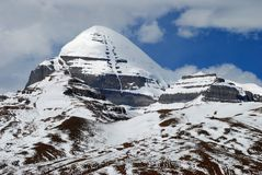Mountain Kailash Stock Photos