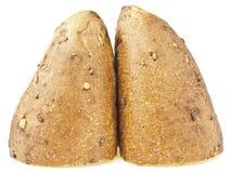 Mountain kraftkorn bread Stock Photos