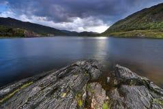 Mountain Lake. In Killarney National Park Stock Image